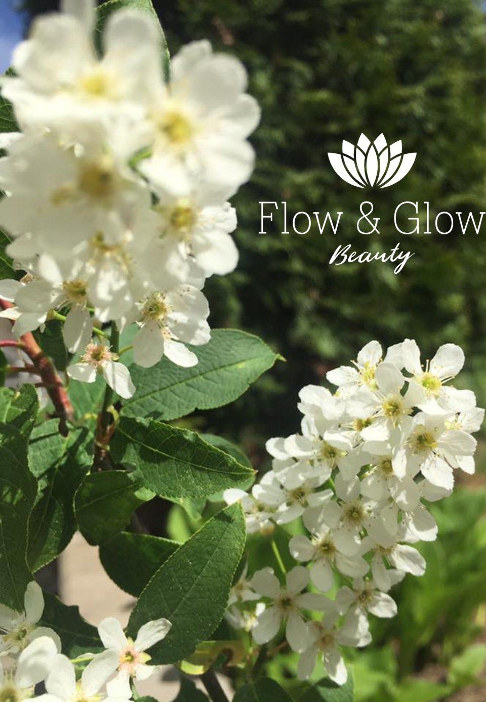 Flow & Glow Beauty aloittaa yhteistyön Joensuussa 16.6. Kauneushoitola RosaLindan kanssa (Kauppakatu 15, 2.krs)